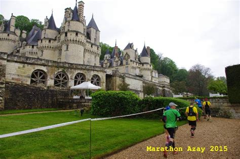 marathon d azay le rideau marathon d azay le rideau 2015 psn pr 233 aux