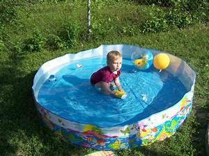 Summer Months Brings New Concerns For Kiddie Pools ...