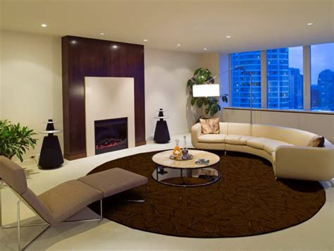 Large Round Rugs For Living Room  Home Design Ideas
