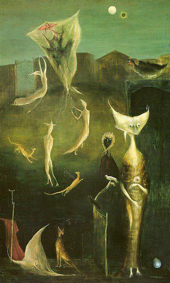 paintings  leonora carrington