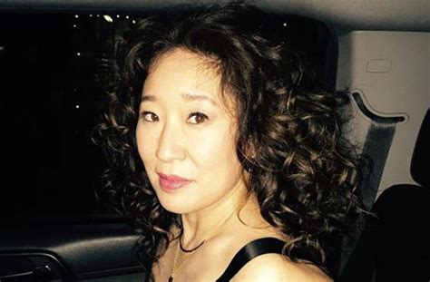 sandra oh on killing eve killing eve apr 232 s grey s anatomy sandra oh d 233 barque sur