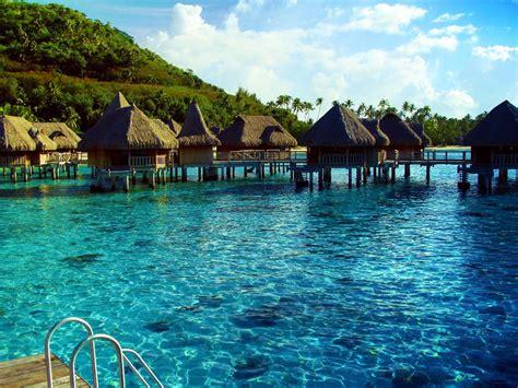 Moorea French Polynesia Natural Creations