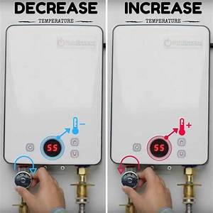 Best Electric Tankless Water Heaters In 2020