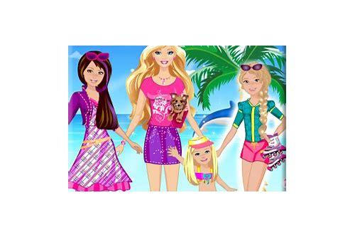 como baixar jogo de vestir barbie
