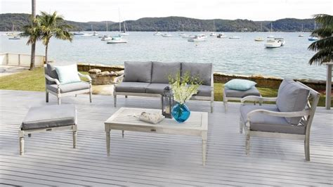 Marie 6 Piece Lounge Setting  Outdoor Lounges Harvey