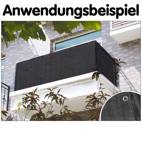 Balkon Sichtschutz Günstig Kaufen by ᐅᐅ Balkon Sichtschutz Grau Kaufen 2019 Die Top Produkte