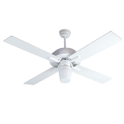Damp Rated Ceiling Fans With Lights by South Beach Ceiling Fan By Craftmade Fans Sb52w4 52 Inch