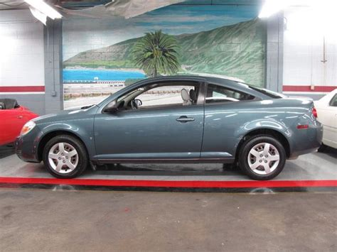 Chevrolet Cobalt Ls by Used 2006 Chevrolet Cobalt Ls At Aaa Motor Cars