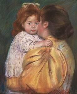 Mary Cassatt - An Independent Woman - ArtandDesignInspiration