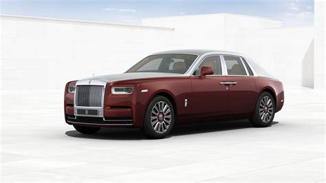 You Can Now Configure The Rolls-royce Phantom Of Your