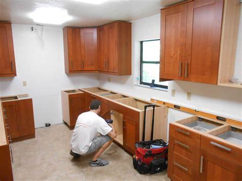 how to hang ikea kitchen cabinets مراحل نصب کابینت آشپزخانه قسمت اول به تام 8670
