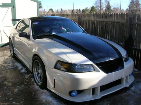 purchase   ford mustang gt coupe  door