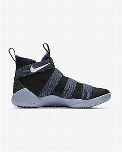 Nike Lebron Soldier XI Basketball Shoes - BASKETBALL SHOES ...