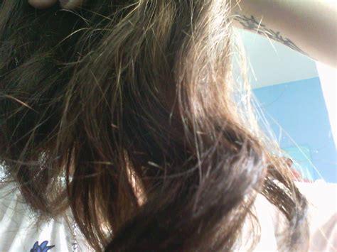 haare trocken und strohig was soll ich gegen spliss und sehr trockene haare machen
