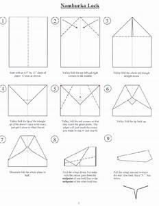 Origami  Origami Instructions Paper Airplanes  U2013 Ot Origami