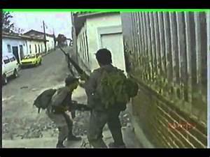 Guerra Civil   El Salvador  San Pedro Nonualco  1979 1992