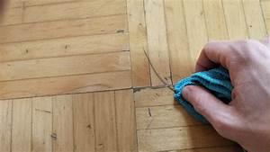 Dellen Entfernen Anleitung : parkett kratzer entfernen kratzer und dellen im parkett ~ Michelbontemps.com Haus und Dekorationen