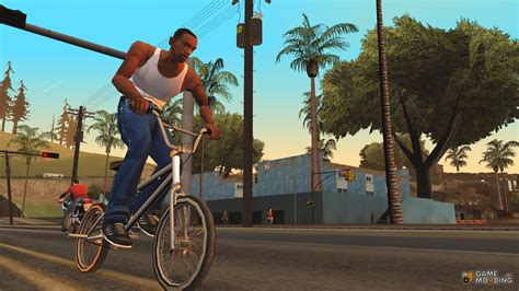 Gta San Andreas And More Rockstar Games Head To Xbox One