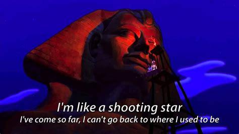 """Aladdin (1992) """"A Whole New World"""" Video/Lyrics (HD"""