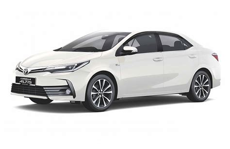 Review Toyota Corolla Altis by 2018 Toyota Corolla Altis Price Reviews And Ratings By