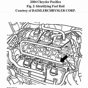 Wiring Diagram For 2004 Chrysler Pacifica
