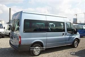 Ford Transit 2007 : 2007 ford transit 130t280 tourneo 2xklima standheizung ~ Jslefanu.com Haus und Dekorationen