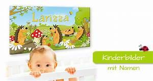 Kinderbilder Fürs Kinderzimmer : personalisierte kindergeschenke geschenke zur geburt mit namen brotdose mit namen ~ Markanthonyermac.com Haus und Dekorationen