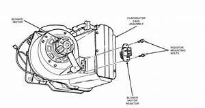 Low Airflow From Plenum Vents On 93 Econoline 150