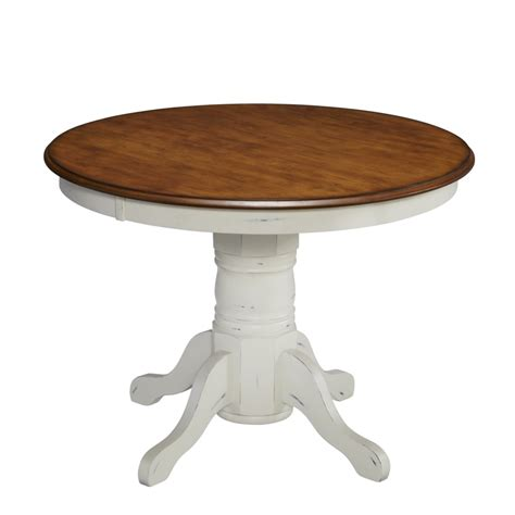 36 inch round kitchen table brown stained wooden dining tables using wooden pedestal