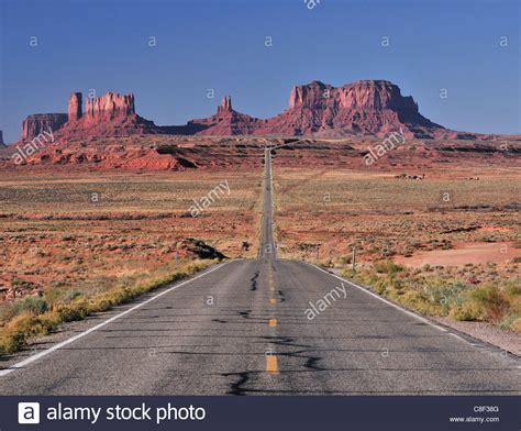 Haus Kaufen Rocky Mountains Usa by Autobahn 163 Monument Valley Colorado Plateau Utah