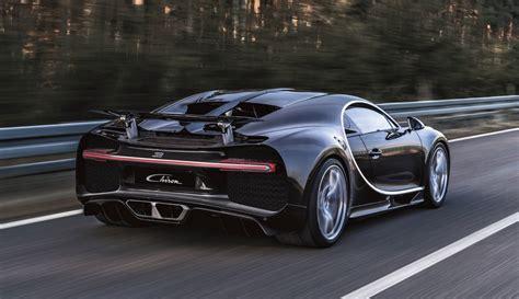 The new bugatti chiron brings a slew of updates over the veyron. 2017 Bugatti CHIRON - Dynamic Onyx + Grand Palais Photosets
