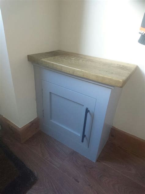Electric Meter Cupboard by Small Cupboard That Covers A Gas Meter Finished Basement