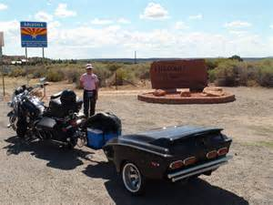 Road Dog Motorcycle Trailers