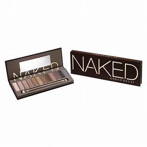 Naked Eyeshadow Palette - Urban Decay | MECCA