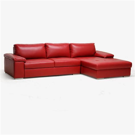 modern leather sectional sale leather sectional