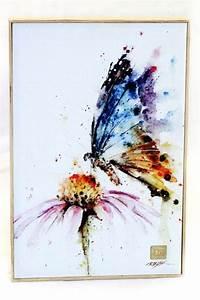 The 25+ best Butterfly watercolor ideas on Pinterest ...