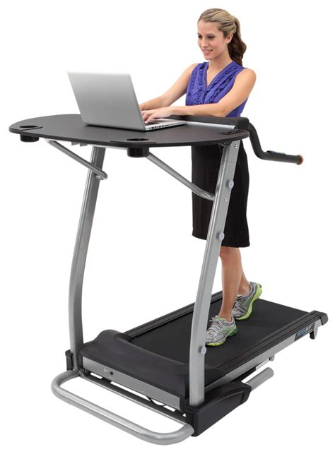 exerpeutic 2000 workfit high capacity desk station treadmill exerpeutic workfit 2000 treadmill desk review