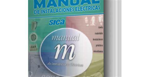 manual de instalaciones el 233 ctricas libros revistas y peri 243 dicos