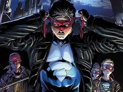 Nightwing Desktop Wallpapers Computer Backgrounds Iphone Comics