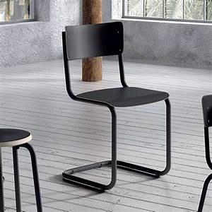Chaise Bois Vintage : chaise r tro en bois et m tal vintage 4 pieds tables chaises et tabourets ~ Teatrodelosmanantiales.com Idées de Décoration