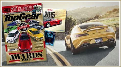 Top Gear Awards by Top Gear Mag Awards C Est Maintenant Automobile