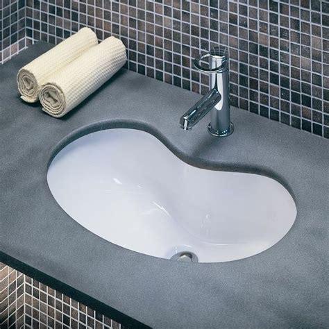 bone colored bathroom sinks modern undermount bathroom sinks which are colored