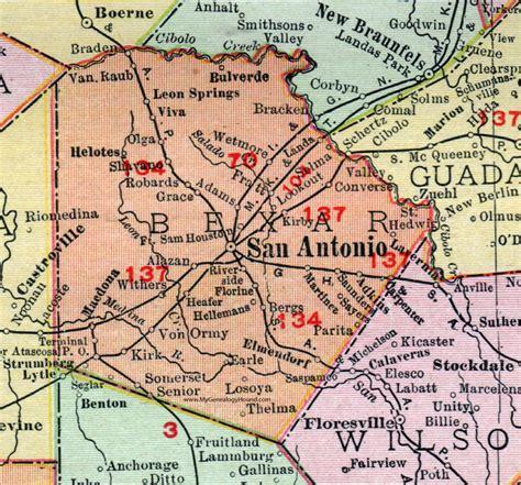 Benton Texas Map Business Ideas 2013