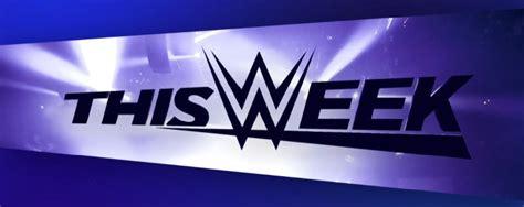 This Week In Wwe  Pro Wrestling Wiki  Divas, Knockouts