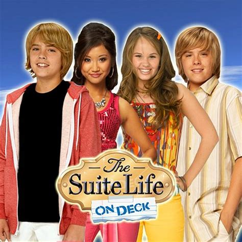the suite life on deck disney channel wiki