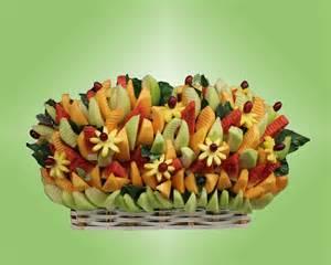 eatable fruit kosher fruit flower arrangements fruit platters kosher