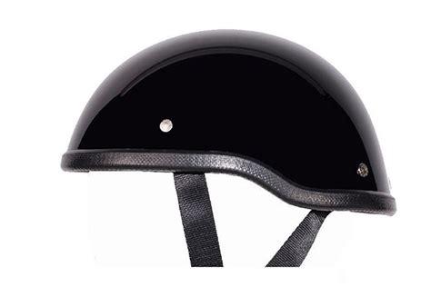 Best Low Profile Motorcycle Helmet