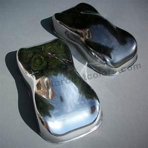Peinture Argentée Spéciale Miroir : la peinture chrome ~ Dailycaller-alerts.com Idées de Décoration