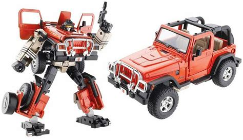 transformers g1 jeep jeep guys get all the toys second generation nissan