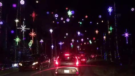 best christmas lights ever best light display girvin road jacksonville florida